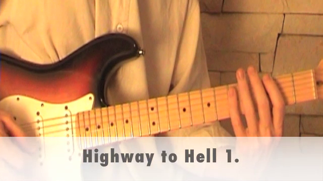 Highway to Hell 1.