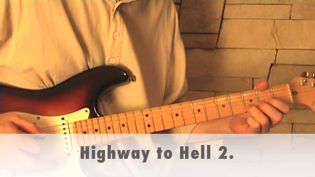 Highway to Hell 2.